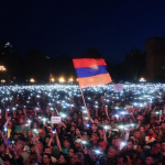 Group of American University of Armenia Faculty Issues Public Statement in Support of People's Movement