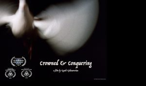 Crowned & Conquering Cover