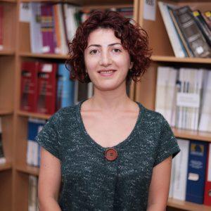 Serine Sahakyan
