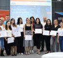 Winners of the Data Science Summer School 2019