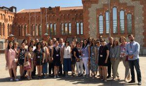 Erasmus+ BOOST Study Tour