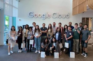 EPIC at Google