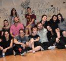 GAIFF Talent Lab Participants