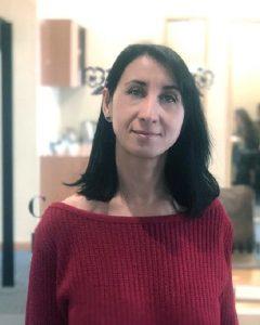 Natella Mirzoyan
