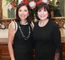 Lori Muncherian and Arsine Phillips