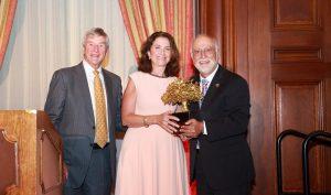 Honoring Dr. Armen Der Kiureghian