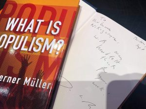 Signed by Müller for Nikoghosyan