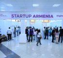 AUA startups at DigiTec Expo 2019