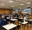 AUA at Erasmus+ BOOST International Staff Week 2019