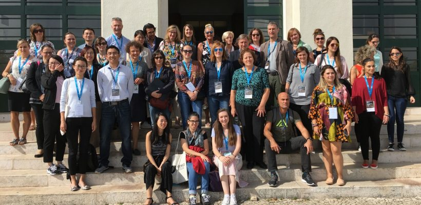 AUA at Erasmus+ BOOST International Staff Week 2019