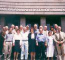 Annual retreat 1999