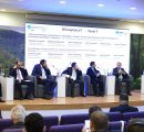 Panel discussion at the Inaugural Forest Summit