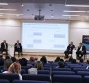 Panel discussion at IIA-Armenia Fourth International Conference