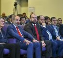 Photo credit: www.primeminister.am