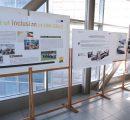 Posters summarising Erasmus+ INCLUSION project (1)