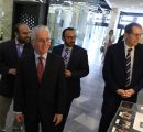 U.S. delegation visiting AUA (2)