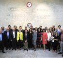 WCIT 2019 participants at AUA