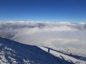 Ascending Mount Ararat