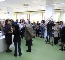 Official Opening of the Zoryan Institute and AUA Center for Oral History (2)