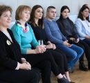 The launch of the certificate program for Syrian-Armenians (8)