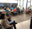 EPIC workshop on Branding