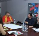Enterprise Education Policy Dialogue. Photo Credit British Council Armenia