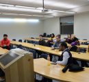 SAS Programming Language 2020 course info session