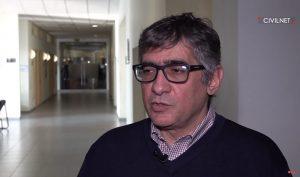 Alen Amirkhanian on CivilNet