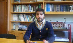 Harutyun Alpetyan Interviewed by Hetq.am