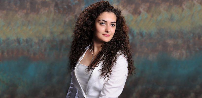 Lusine Sargsyan