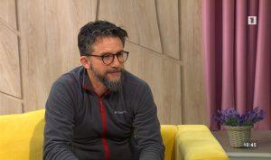 Ruben Malayan on Public TV Company of Armenia