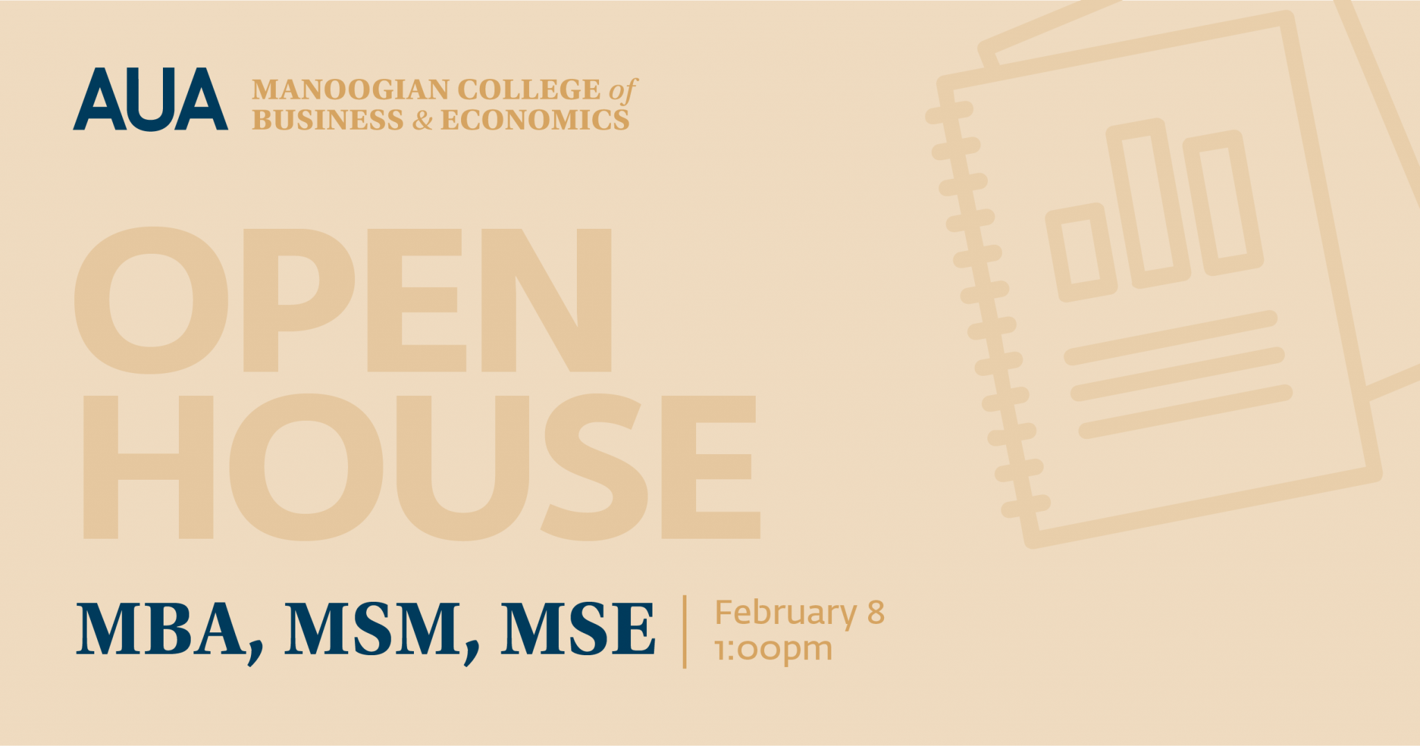 AUA_Open_House-business-economics