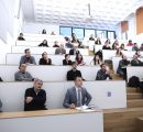 PSIA Book Presentation on Armenia and Azerbaijan