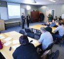 STEMGen Second Workshop Hosted at AUA