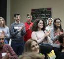 Welcoming AUA students back