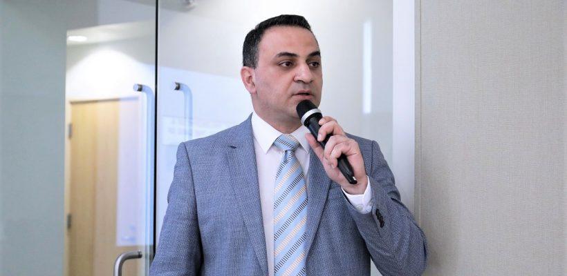 Vahagn Vardanyan