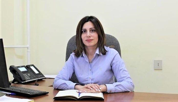 Anahit Avanesyan
