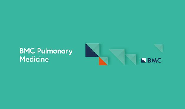 BMC pulmonaty medicine logo