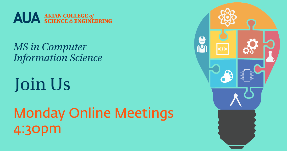 CSE_Monday_Meetings