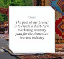 Final Presentation on A Short-Term Marketing Strategy for Tourism Recovery in Armenia (2)