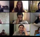 EPIC Entrepreneurship Hack Nights online