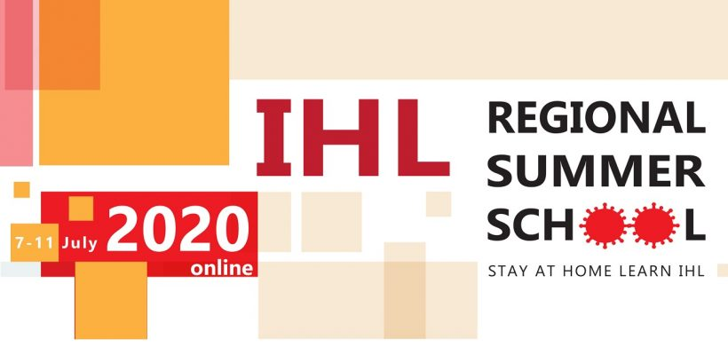 Regional Summer School on International Humanitarian Law