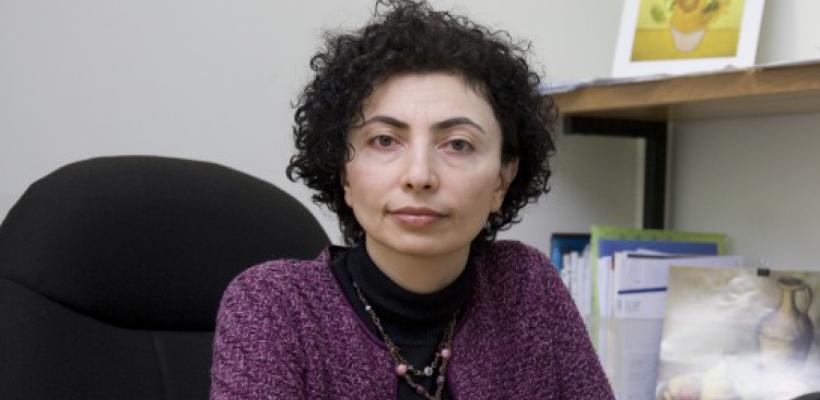 Varduhi Petrosyan