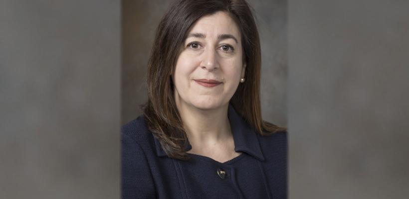 Dr. Sharon Chekijian of Yale Receives Fulbright Scholar Award to Armenia