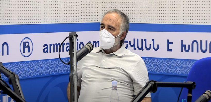 Meruzhan Karapetyan