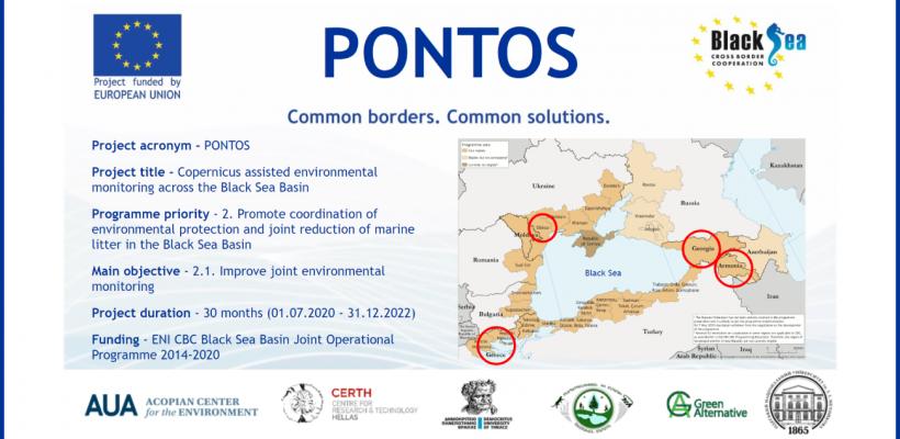 PONTOS featured