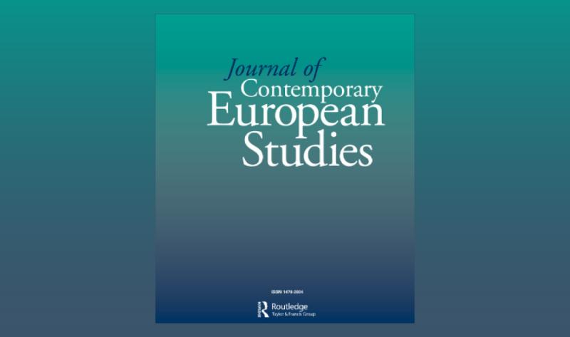 PSIA Alumni Publication Journal Contemporary European Studies