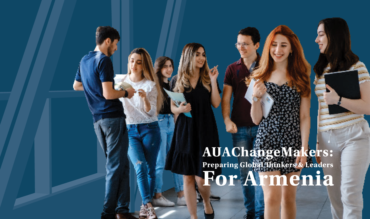 200 AUA ChangeMakers
