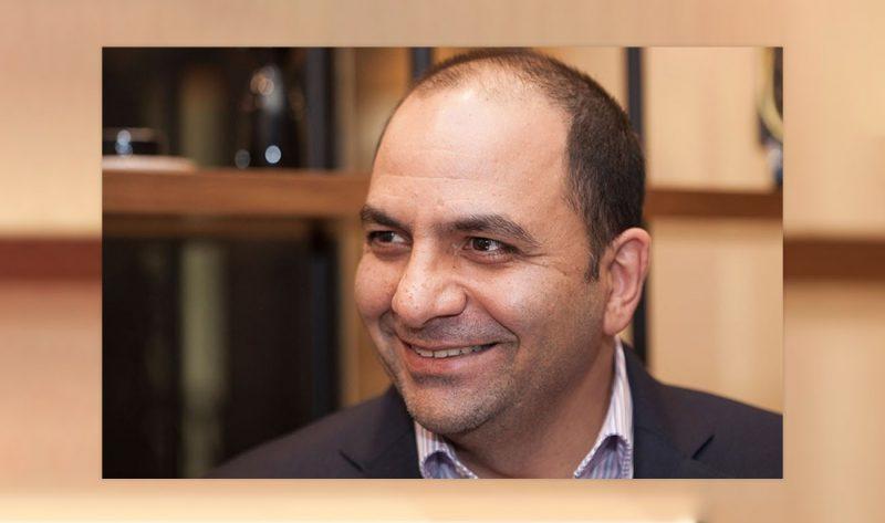 Ara Shamirzayan