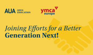 Open Education YMCA